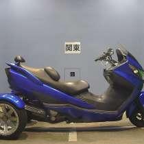Трайк Kawasaki Epsilon 250-2 Trike, в Москве
