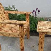 Кресла массив сосна сад, в г.Киев