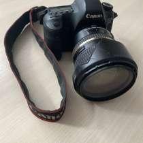 Canon 6D + Tamron 24-70mm f/2.8 + Canon 85 1.8 + Speedlite, в г.Индианаполис