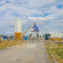 Бетонный завод СКИП-45, в г.Кишинёв