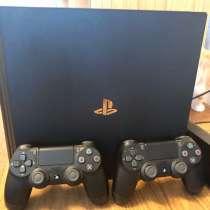 PlayStation 4pro, в Озерске