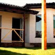 дом на берегу моря в пригороде Евпатории, Витино, в Евпатории