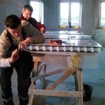Установка радиаторов отопления в Чебоксарах., в Чебоксарах