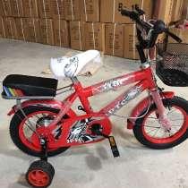 Распродажа детских велосипедов 12, 14, 16 дюймов, в Екатеринбурге