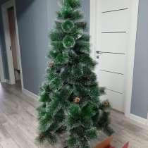 Искусственная елка 180 см, в Солнечногорске