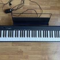 Цифровое пианино Casio CDP S100, в Москве