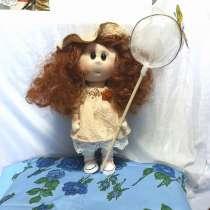Кукла интерьерная, в Хабаровске