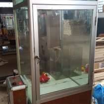 Призовой автомат с мягкими игрушками, в Кемерове