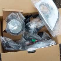 Продам противотуманки дл ТОЙОТА Премио 2011, в Комсомольске-на-Амуре