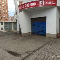 Продам два больших машиноместа в подземной автостоянке в ЮМР, в Краснодаре