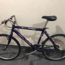 Велосипед, в Выборге