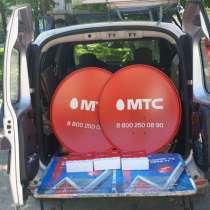Продажа спутниковое телевидение МТС, в Сарове