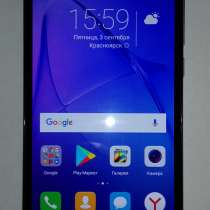 Телефон Huawei Honor 6A 2/16 ГБ, в Красноярске