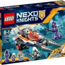 NEXO LEGO Knights Fighting, в Калининграде