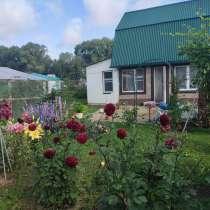 Продам домик в деревне, в Воскресенске