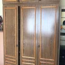 Шкаф трех-створчатый, в Брянске