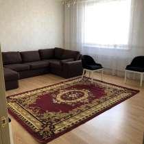 3-комнатная квартира, 120 м², 10/22 эт, в г.Астана