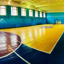 Спортивный зал, спортзал, в Барнауле