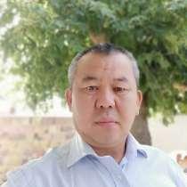 Дамир, 50 лет, хочет пообщаться, в г.Бишкек