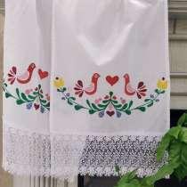 Рушник свадебный с вышивкой, в Сургуте