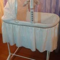 Кроватка детская, в г.Ташкент