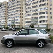 Lexus RX 3.0AT, 2000, внедорожник, в Екатеринбурге