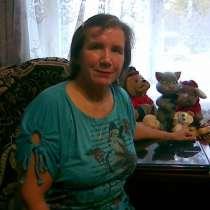 Татьяна, 61 год, хочет познакомиться – Ищу интеллигентного, без в/ п мужчину от 53-60 лет для се, в Ярославле