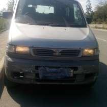 Продам микроавтобус, в Владивостоке