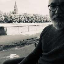 Andrei Vasilyev, 40 лет, хочет пообщаться, в Калининграде