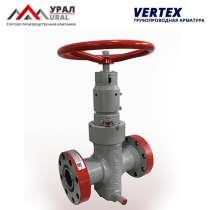 Задвижки ЗМС – Vertex. Гарантия лучшей цены, в Екатеринбурге