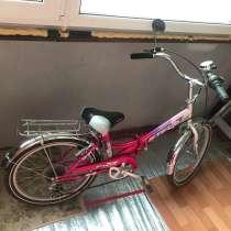 Велосипед STELS подростковый, в Екатеринбурге