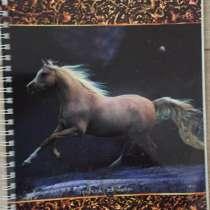 Тетрадь с Лошадью, в Тюмени