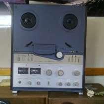 Советская аудио аппаратура, в Тимашевске