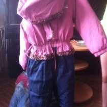 Продам вещи на девочку 8-10 лет, в Перми