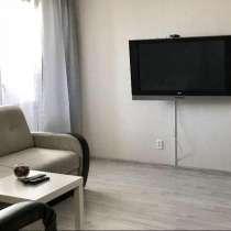 Сдается однокомнатная квартира по адресу: геодезическая 10\1, в Новосибирске