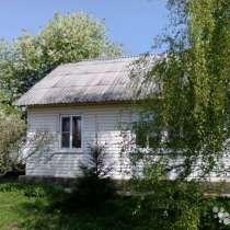 Продается дом на берегу Клязьменского водохранилища, в Мытищи