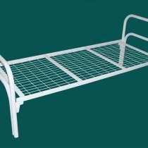 Кровати металлические, Кровати эконом класса от фирмы дешево, в Великом Новгороде