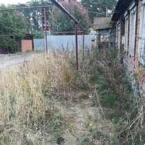 Продаю ветхий дом и участок земли в селе Тулиновка, в Тамбове