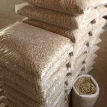Реализуем пеллеты древесные в Москве и МО по доступной цене, в Москве