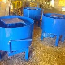 Производим бетоносмесители принудительного действия, в Самаре