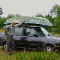 Лодка фанерка гребная и под мотор, в г.Минск
