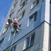 Промышленные альпинисты. Все виды высотных работ, в Нижнем Новгороде