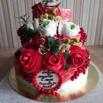 Тортик на заказ, в Иванове