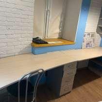 Продажа мебели (рабочая зона), в Якутске