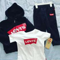 Спортивный костюм детский Levis, в Москве
