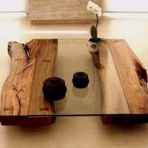 Изготовление мебели, предметов интерьера из массива дерева н, в Рязани