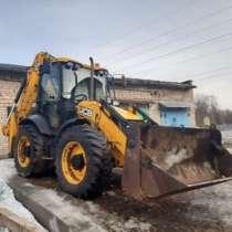 Экскаватор-погрузчик JCB 4CX 2013 г/в. Сборка Англия, в Челябинске
