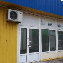 Аренда модуль, киоск, павильон 36м. кв. на рынке г. Луганска, в г.Луганск