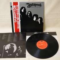 WHITESNAKE-1980 Made In JAPAN, в Москве