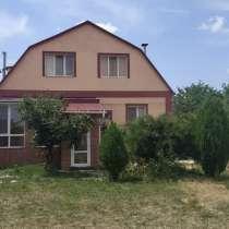 Сдается дом в Укромном 160 кв. м на участке 12 соток, в Симферополе